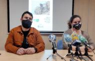 Vinaròs; Presentació del cens d'espècies  d'aus urbanes a Vinaròs 27-04-2021