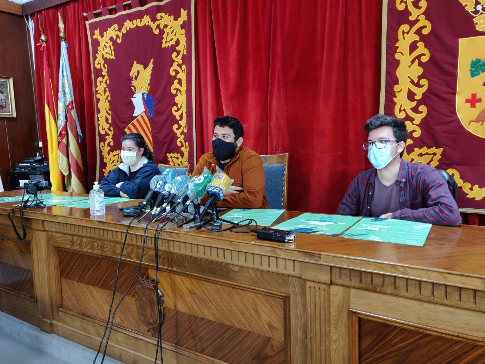 Vinaròs presenta una extensa programació d'activitats mediambientals