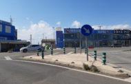 Benicarló instal·larà una rotonda provisional enl'N-340aamb el camí de Mallols