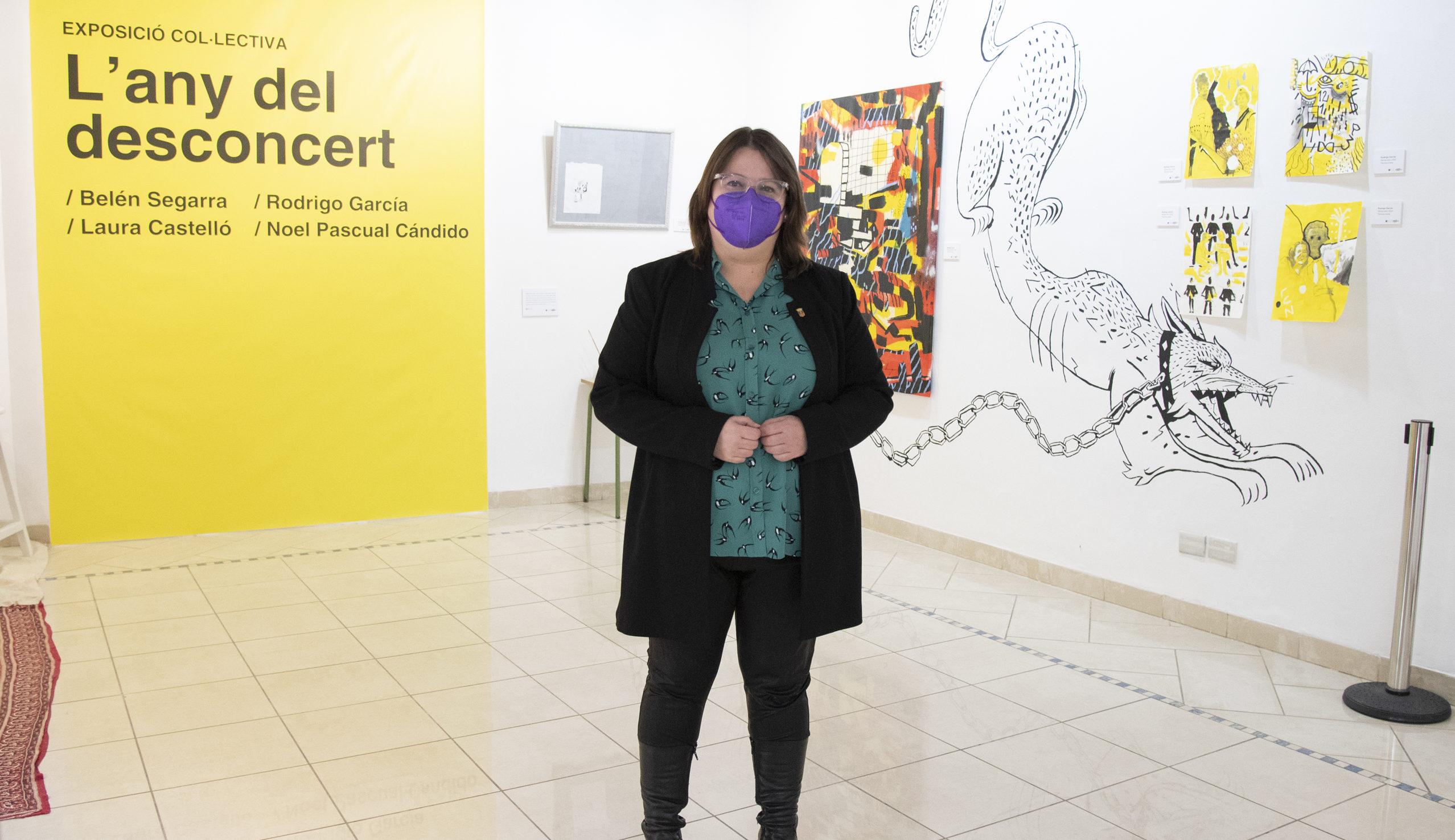 La Diputació involucra a tot el sector de les arts escèniques en el seu projecte per a apropar la cultura als 135 municipis