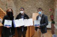 Vilafranca entrega els certificats de qualitatSICTED