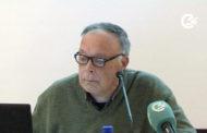 Fundació Caixa Vinaròs; 'Papers de Salamanca, noves aportacions al CDEGCE' - Toni Arnau 29-03-2014