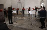 Benicarló; Concert del Grup de Flautes de l'Associació Musical Ciutat de Benicarló 10-04-2021