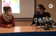 Vinaròs; Roda de premsa de Festes 09-04-2021