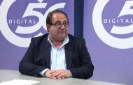 Domingo Giner, alcalde de Sant Rafael del Riu, a L'ENTREVISTA de C56 16-04-2021