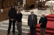 Benicarló; Concert de clarinet i orgue «Homenatge a  José Antonio Valls» 17-04-2021