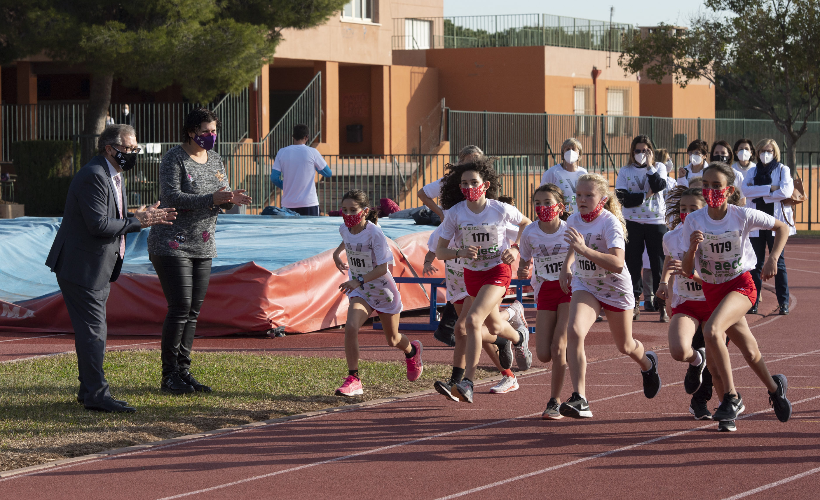 PenyetaRoja busca fins al 4 de maig a joves per a formar-los en l'elit de l'esport provincial