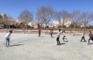 Prop d'un centenar de xiquets participen en l'Escola de PasquaEasterEnglishde Vinaròs