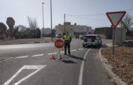 La Policia Local de Benicarló posa 20 denúncies per incompliment de les mesures en l'última setmana