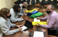 El Servei d'Educació Ambiental de la Diputació visita Santa Magdalena