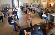 La comissió promotora de les empreses del Polígon de Benicarló aprova el projecte d'estatuts de l'EGM