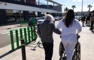 Els centres assistencials de l'OACSEde Benicarló reprenen les sortides terapèutiques dels usuaris
