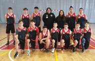 El Club Bàsquet Vinaròs reprén la competició