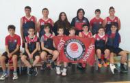 Activitat del Club Bàsquet Vinaròs