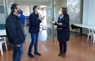 Benicarló comptarà amb un punt de vacunació contra la Covid-19 ubicat a la Cambra Agrària