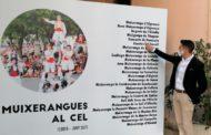 El museu de les 'Danses' de Peníscola comptarà amb la participació de la societat peniscolana