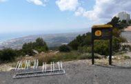 Alcalà-Alcossebre instal·la 20 aparcabicis en diferents punts dels nuclis urbans