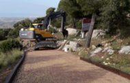 Comença la construcció de banys públics a l'entorn de l'ermita de Santa Llúcia d'Alcalà-Alcossebre