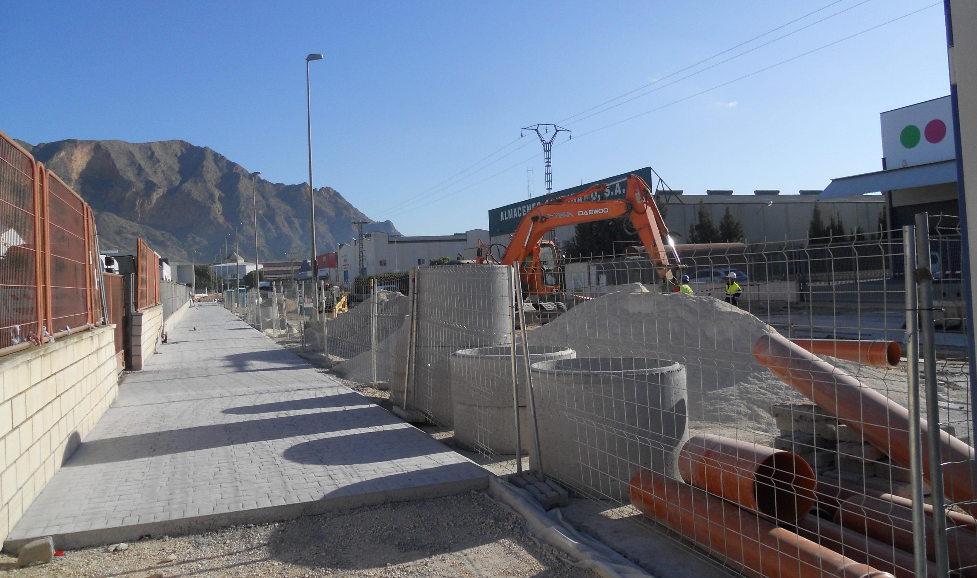 L'Ivace millorarà amb 184.945 euros el polígon industrial 'Tres Cantons' de les Coves de Vinromà
