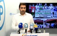 El PP dona suport als 126 professionals del Departament de Salut de Vinaròs que perdran el seu lloc de treball