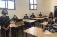 Alcalà-Alcossebre celebra la VI Escola d'Acollida