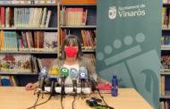 La Regidoria d'Educació de Vinaròs dona a conèixer les ajudes escolars municipals
