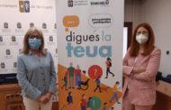 Els projectes dels Pressupostos Participatius 2021 de Benicarló es votaran de l'1 al 15 de juny