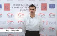 Joventut i elCIPFPde Benicarló ensenyen als joves com cuinar de manera fàcil i saludable