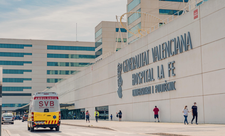 Sanitat registra 2.678 casos nous de coronavirus en la Comunitat Valenciana