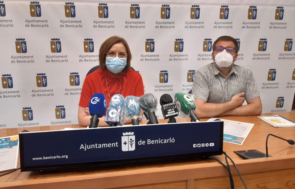 L'Escola d'Estiu de Benicarló tornarà a ser l'alternativa lúdica i educativa del 5 de juliol al 13 d'agost