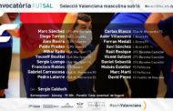 Dos jugadors del Peníscola Futbol Sala, convocats per la Selecció Valenciana sub16