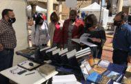 Càlig celebra amb gran èxit de participació la I Fira del Llibre