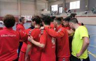 Activitat del cap de setmana del Club Balonmano Vinaròs