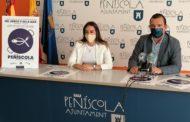 Peníscola; Presentació de les I Jornades Gastronòmiques  de l'Arròs i de la Mar a Peníscola 06-05-2021