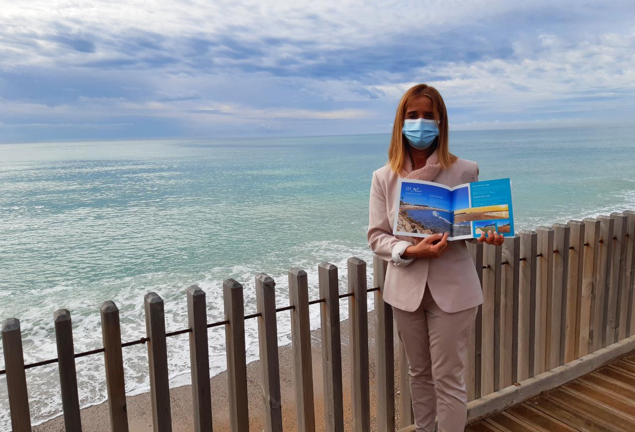 Turisme elabora una nova guia que situa Benicarló com un balcó obert al Mediterrani