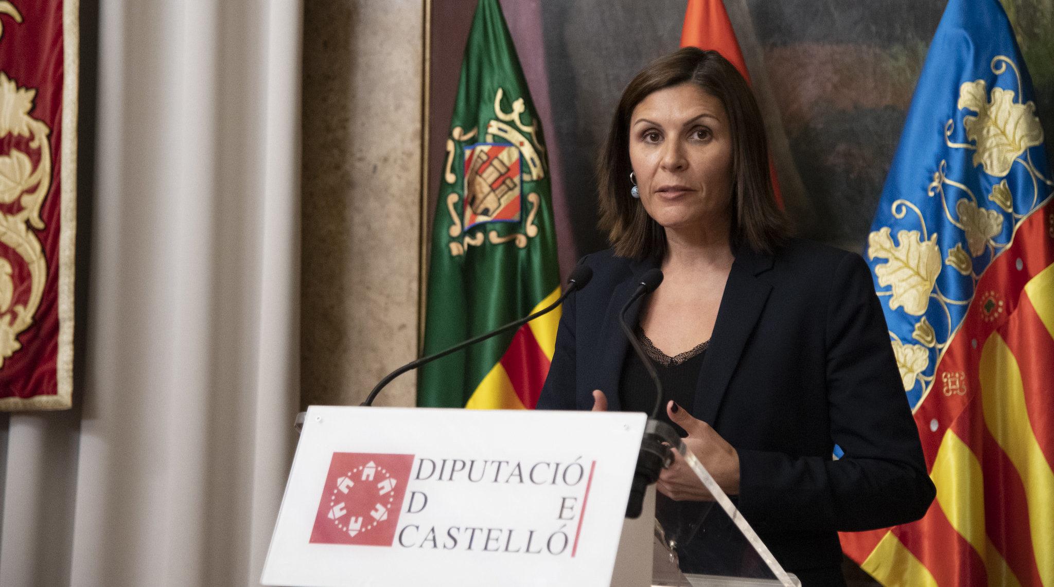 El PP afirma que la Diputació 'arriba tard' en les ajudes pels temporals a Benicàssim, Vinaròs i Càlig