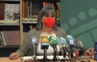 Vinaròs; Presentació de les ajudes per a la conciliació  de la vida laboral i familiar 12-05-2021