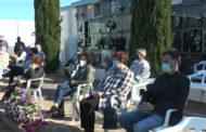 Vinaròs; Acte d'homenatge a les víctimes dels camps d'extermini nazi 05-05-2021