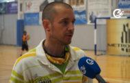 Peníscola; Toni Rodríguez, el «Trotamundos del Basket» a la Ciutat de Peníscola 26-05-2021