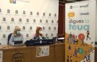 Benicarló; Presentació de la fase de votació dels projectes que formen part dels Pressupostos Participatius 2021 27-05-2021