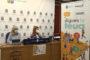 La Diputació i l'AVL presenten 'La Panderola: el tren que va volar'