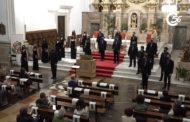 Benicarló; Concert homenatge a les víctimes de la Covid-19 08-05-2021