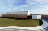 Traiguera projecta per enguany la construcció d'un nou espai polivalent al poliesportiu