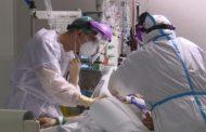 Les hospitalitzacions per coronavirus es desplomen un 94% en UCI i un 96,5% en planta
