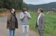 L'alcalde d'Atzeneta reclama a Medi Ambient