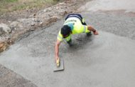 Càlig pavimenta el camí Socors i millora la prolongació del carrer Benicarló