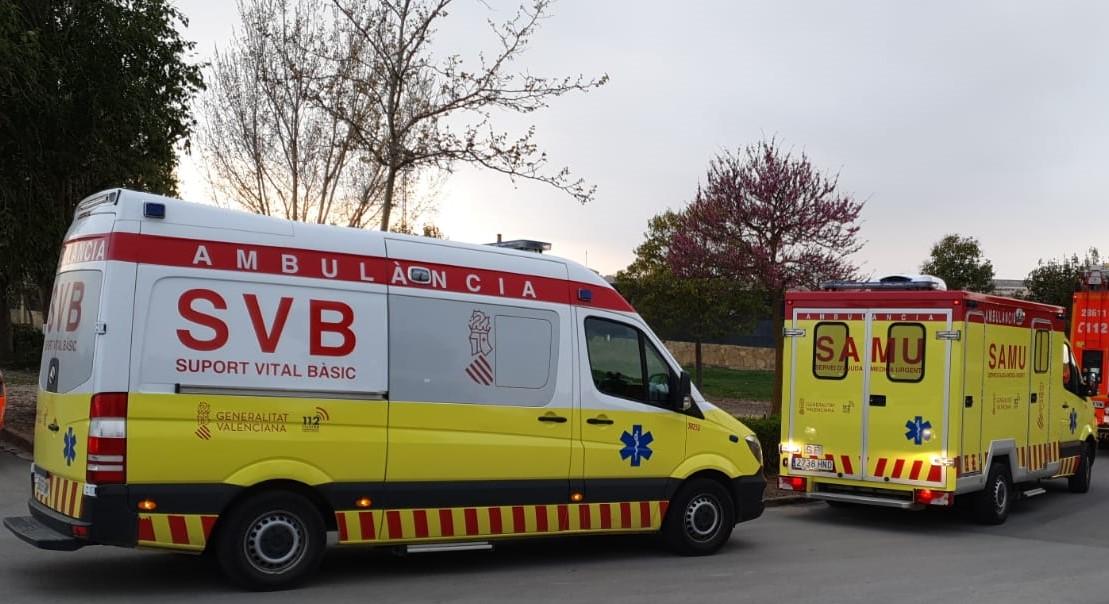 El Col·legi de Metges de Castelló fa costat als treballadors delCICUde Castelló per a evitar el tancament