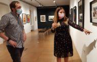 Inauguració de l'exposició «Thisis Pop» al Museu de Benicarló