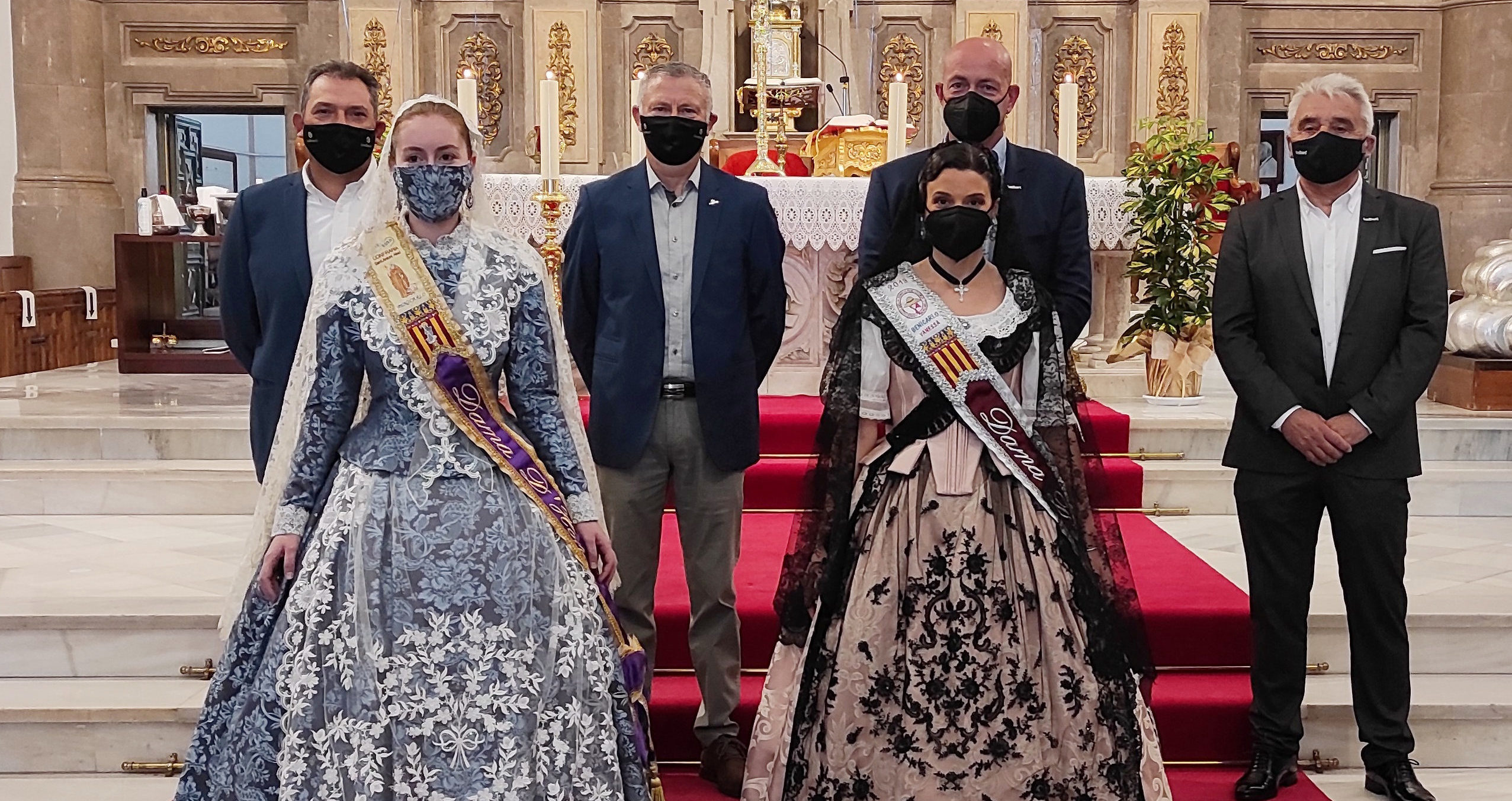 Benicarló celebra la festivitat de Sant Isidre
