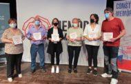 Alcalà-Alcossebre participa en l'acte 'Construint Memòria' en homenatge a les víctimes de l'Holocaust